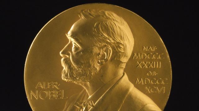 Известны имена лауреатов Нобелевской премии по химии