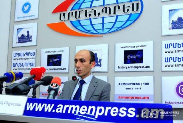 Азербайджан продолжает говорить на языке угроз: омбудсмен Арцаха подводит итоги визита в Страсбург