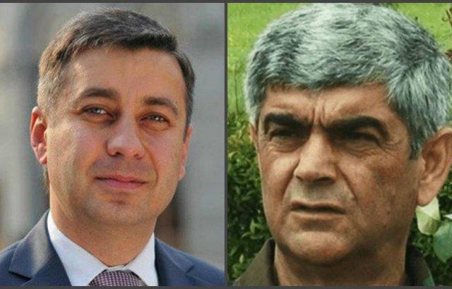 Оценку заявлениям Баласаняна должны дать правоохранительные органы. Пресс-секретарь премьера