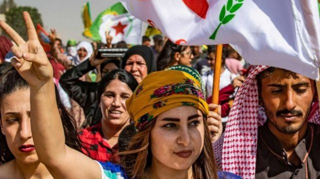 Почему Турция так боится сирийских курдов ?