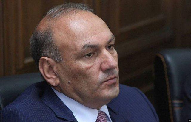 Гагик Хачатрян переведен в больницу на обследование