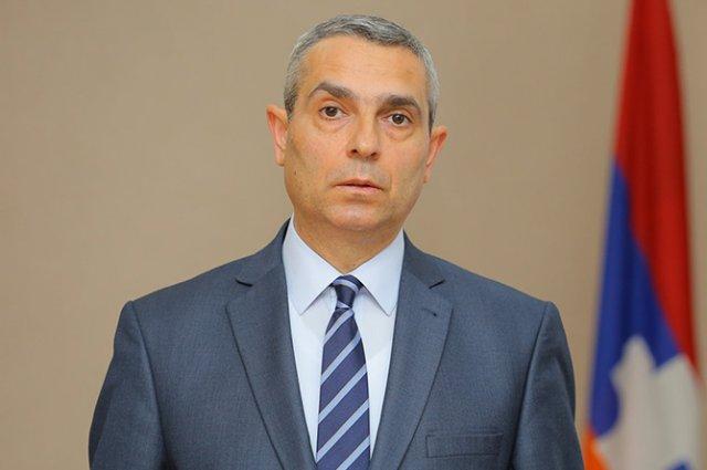 Выдвижение Масиса Маиляна на пост президента Арцаха можно лишь приветствовать