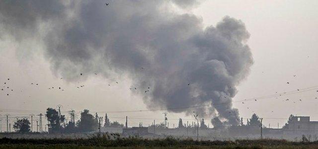Эрдоган гарантировал, что ИГ не возродится после турецкой операции в Сирии