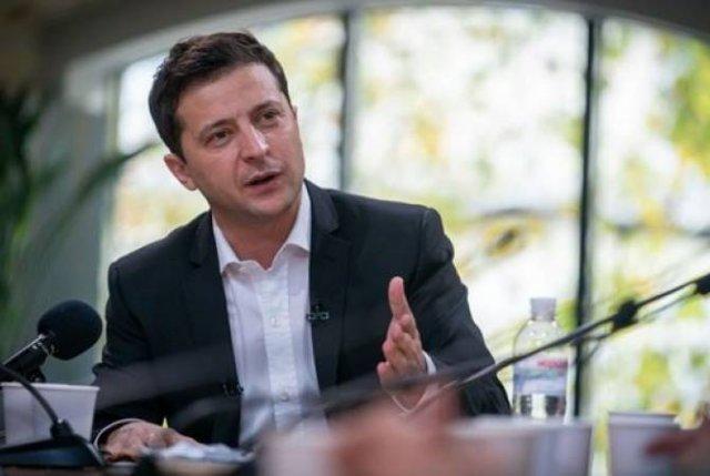 Зеленский обвинил Порошенко в подготовке нового Майдана