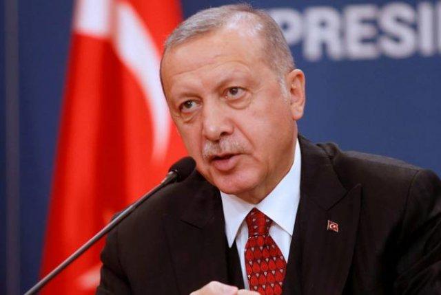 Эрдоган пригрозил ЕС открыть границы для сирийских беженцев