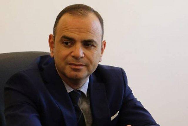 Армения сделает все возможное для обеспечения безопасности армянской общины Сирии: Заре Синанян