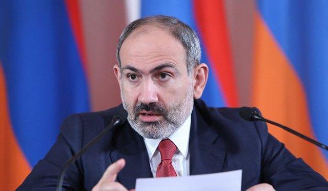 Пашинян ответил Алиеву: Гарегин Нжде боролся против турецкой оккупации Армении, против Геноцида армян, который организовали турки