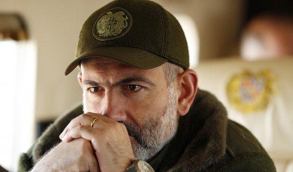 На аппарат премьер-министра Армении подали в суд