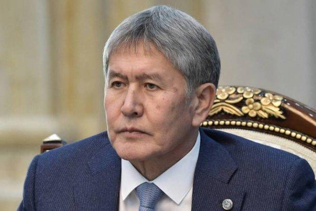 Экс-президент Киргизии отказался приезжать на заседание в суд