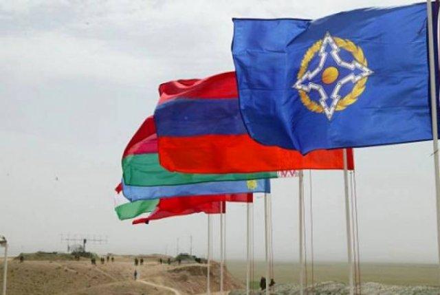 Подразделение ВС Армении выехало в Республику Беларусь