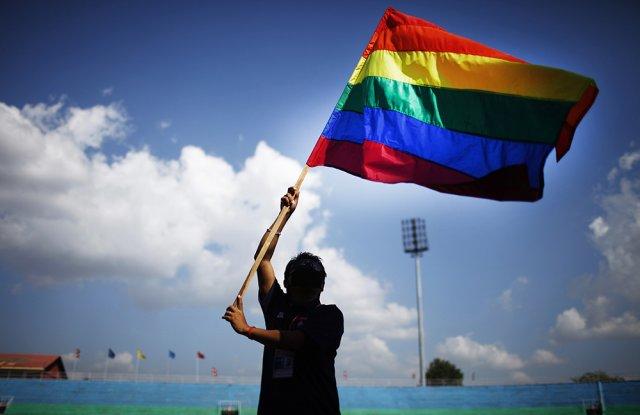 В Уганде могут ввести смертную казнь за гомосексуализм