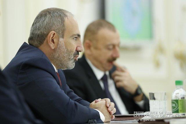 Алиев возложил надежды на Нжде: ситуация идет к развязке