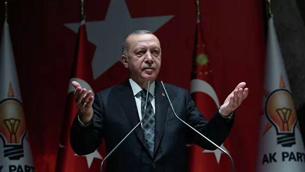 Эрдоган встретился со Столтенбергом в Стамбуле