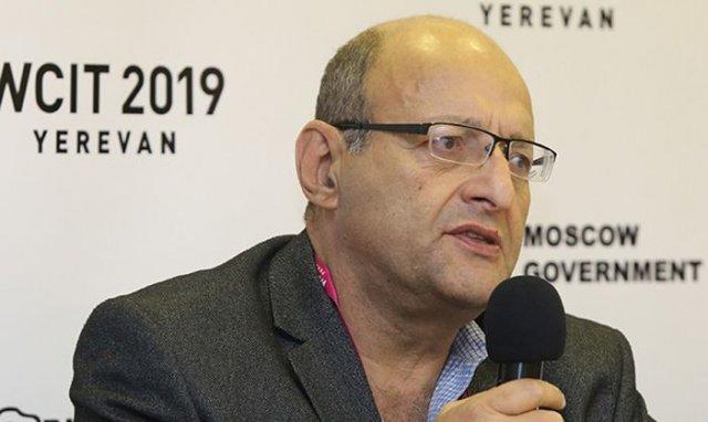 Проведением WCIT-2019 Армения займет свое место на технологической карте мира – Карен Варданян