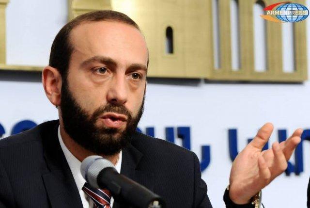 В Белграде Арарат Мирзоян встретился со спикером парламента Сербии Майей Гойкович