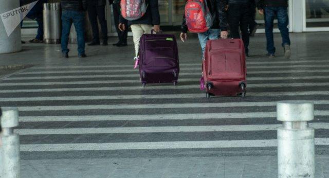 Эмиграция из Армении продолжает снижаться