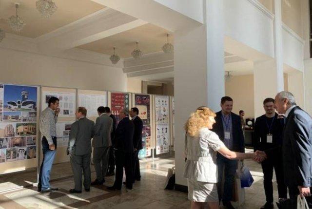Конференция, проводимая в Армении, собрала под одной крышей множество зарубежных архитекторов