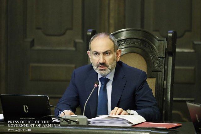 Пашинян: В 2020 году двузначный рост туризма в Армении продолжится
