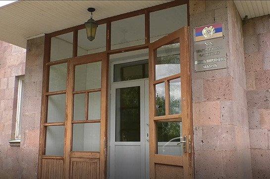 Офис омбудсмена Армении представил зафиксированные в Гюмрийском центре психического здоровья нарушения