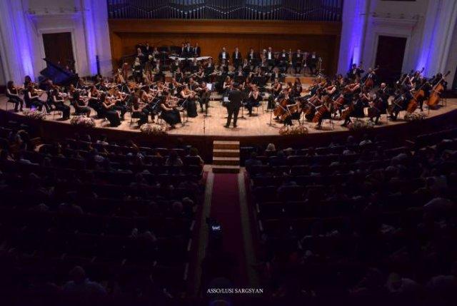 В Ереване соберутся легендарные композиторы современности со всего мира