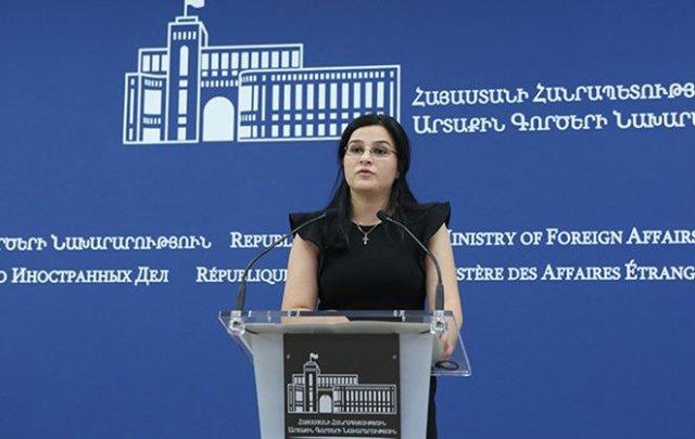 Почему не впустили в Грузию армянских журналистов? Ереван ждет разъяснений