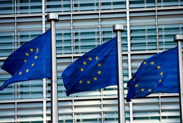 ЕС продлил на год санкции по химоружию