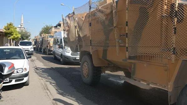 Страны ЕС призвали решить вопрос об операции Турции в Сирии на СБ ООН