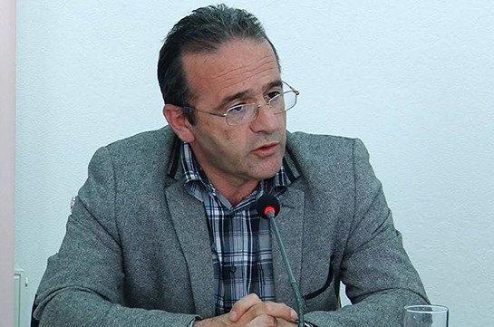 """Власти следует спросить, - почему среди обвиняемых по """"делу 1 марта"""" нет Сержа Саргсяна?"""