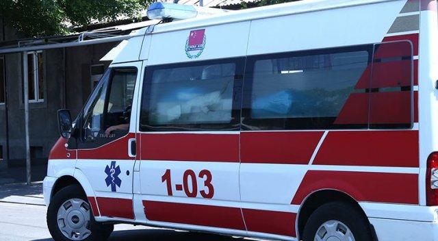 Пищевое отравление в школе армянского Арташата: в больницу попали почти 20 учащихся
