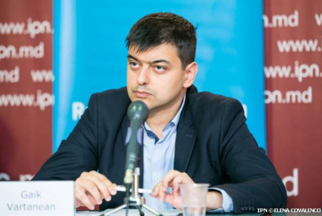 В парламенте Молдовы будет представлена законодательная инициатива о признании Геноцида армян