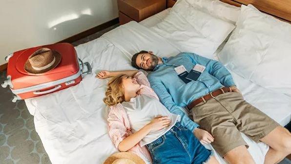 Эксперты рассказали, как часто туристы забирают из отеля мыло и шампуни