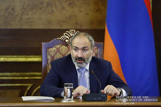 Никол Пашинян направил поздравительное послание по случаю Дня армянской прессы