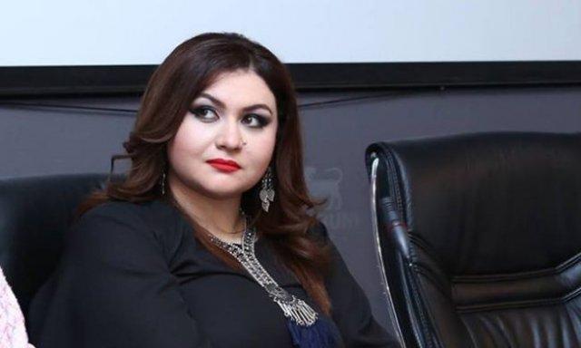 Анжела Элибегова: У нас на глазах формируется новый пропагандистский концепт Азербайджана