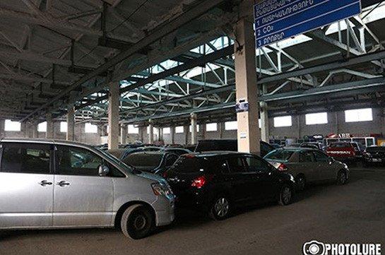Перенос автотаможни в Гюмри не является просто капризом – председатель КГД