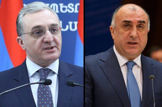 Главы МИД Армении и Азербайджана могут встретиться в Братиславе - Попов
