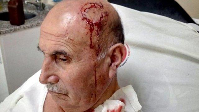 Гаро Пайлан: Разговор на курдском, стал причиной избиения пожилого человека в Турции