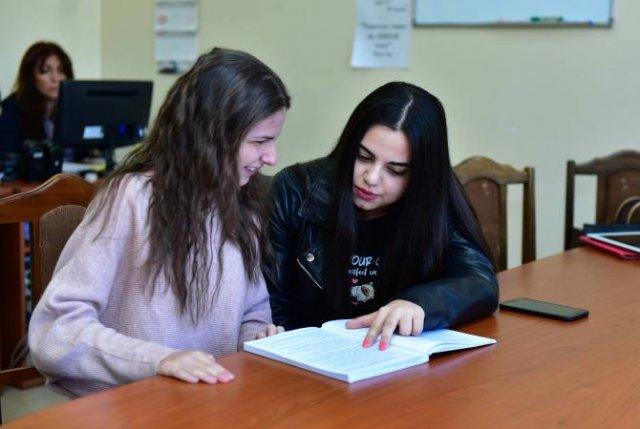 ЕГУ будет содействовать всем студентам с ограниченными возможностями