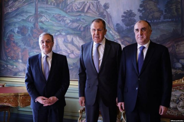 Ереван разочаровал Баку: Мамедьяров раскрыл ситуацию
