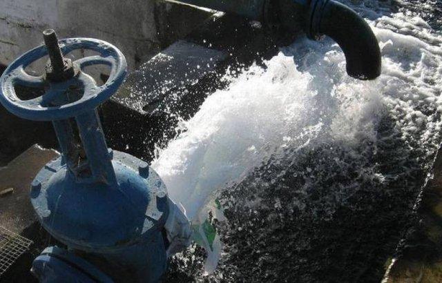 По предварительным подсчетам, в сфере водопользования государству нанесен ущерб в 5,7 млрд драмов