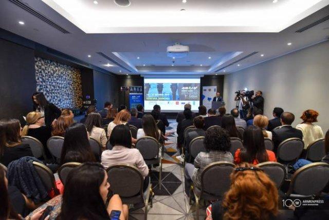 Занятия Летней школы, направленные на развитие туризма, пройдут в Ереване и Дилижане