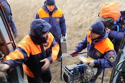 Найден один из пропавших без вести при прорыве дамбы в Сибири