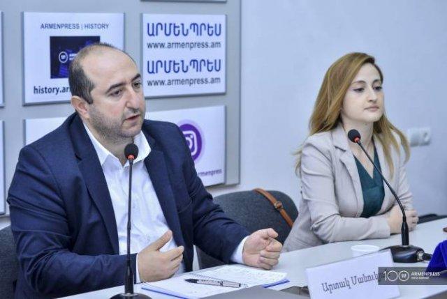 Растет интерес инвесторов к Армении: наблюдения экономистов