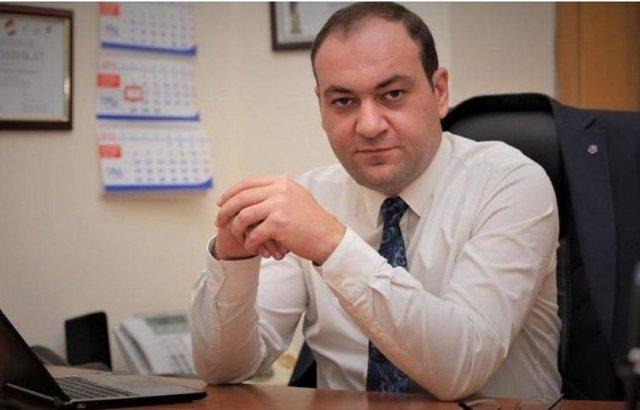 Решение о задержании Арсена Бабаяна обжаловано