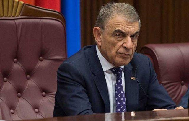 Ара Баблоян привлечен в качестве подозреваемого, подано ходатайство об аресте Арсена Бабаяна. ССС
