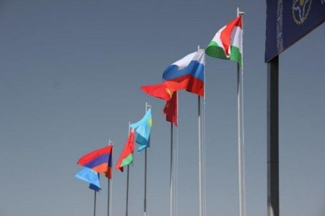 Миротворцы Армении впервые примут участие в учении ОДКБ на территории Таджикистана