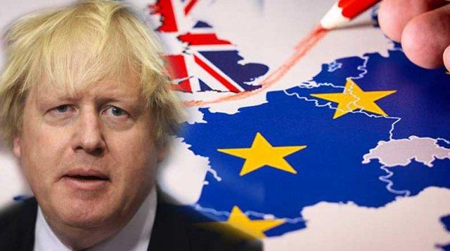 «Брексит»: победа и поражение Бориса Джонсона