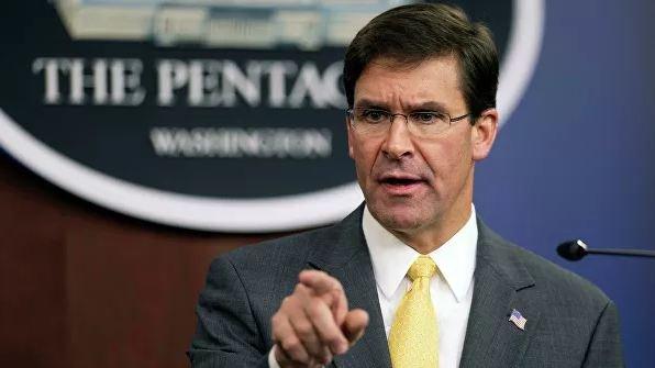 Пентагон не исключил, что Турцию обвинят в военных преступлениях в Сирии