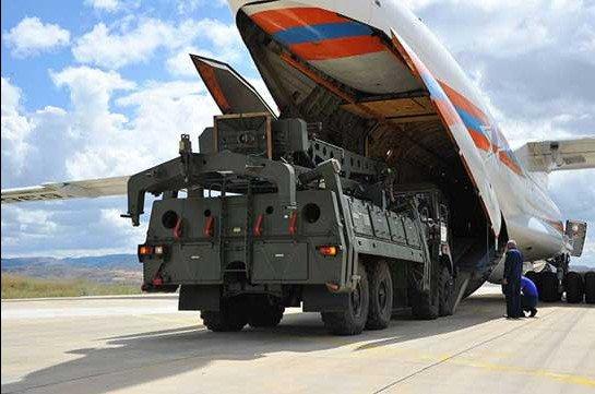 Глава «Рособоронэкспорта» подтвердил обсуждение с Анкарой новых поставок С-400