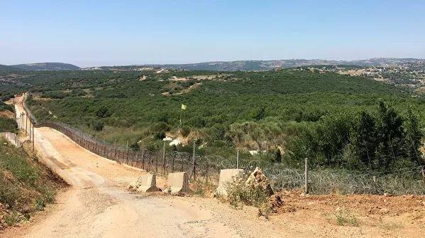 Ливанец сбил израильский дрон из охотничьего ружья, сообщили СМИ