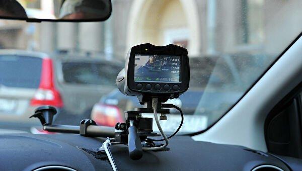 Парламент принял нашумевший законопроект о видеосъемке нарушений на дорогах